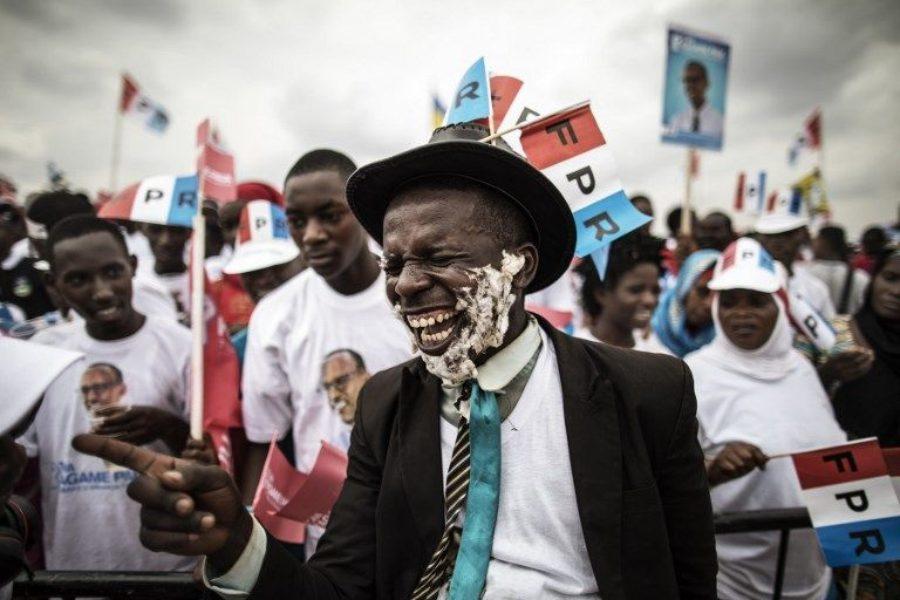 Les notes de Jean-Pierre Mbelu : Tout ne va pas bien au «pays de milles collines»
