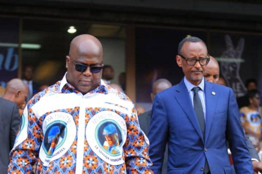 Les ambitions interventionnistes de Paul Kagame et l'éveil kongolais