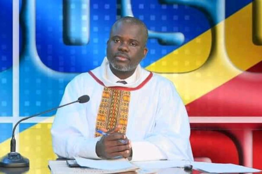 Les notes de Jean-Pierre Mbelu: Si c'est vrai qu' Israël Mutombo a été enlevé ce matin