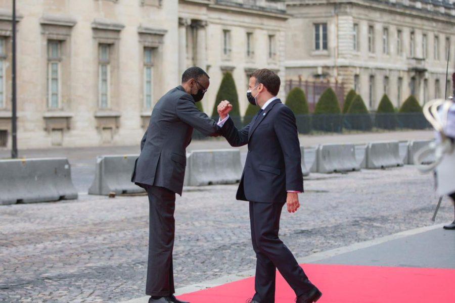 Kagame monte les enchères à l'aube de 2023 au Congo…