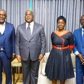 Enterrer Lumumba au Congo sans la présence de la Belgique et des USA…