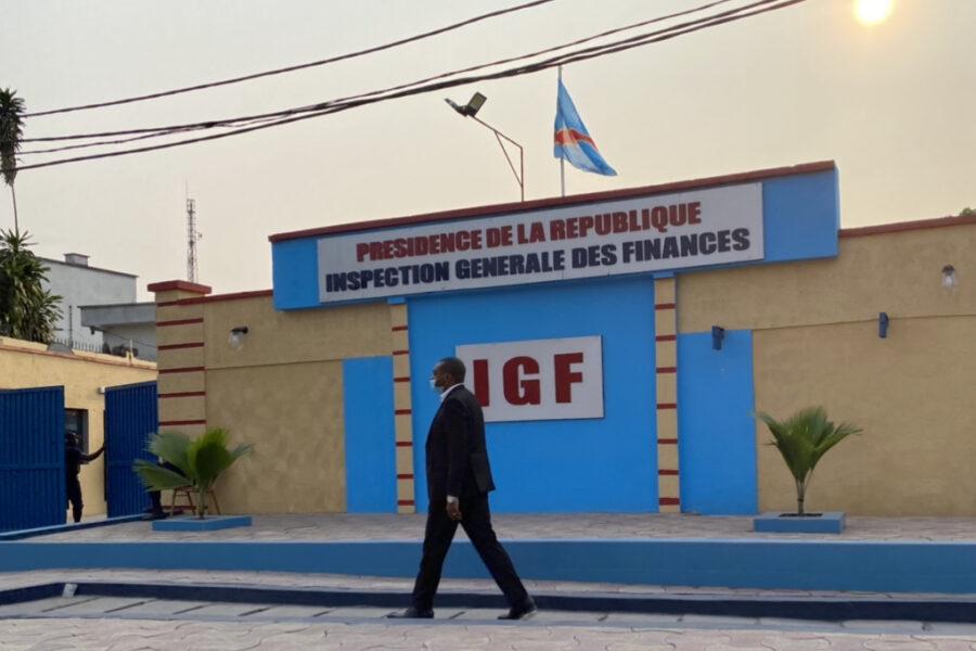 The Guardian interpelle l'Inspection Générale des Finances (IGF) kongolaise