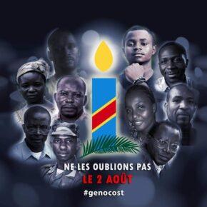 Kongo-Kinshasa. Que le peuple institue lui-même la date du 2 août !