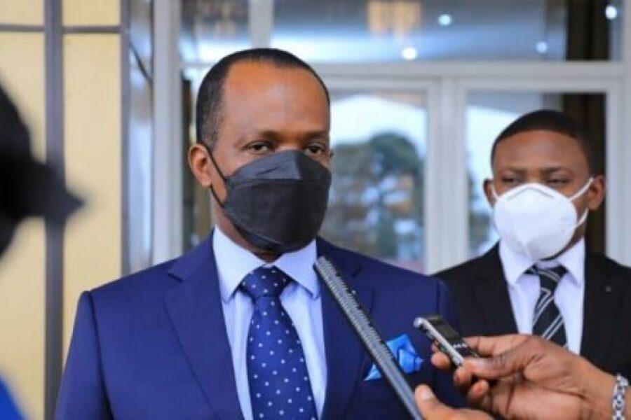 Karega ment sur la guerre du Rwanda contre le Kongo-Kinshasa