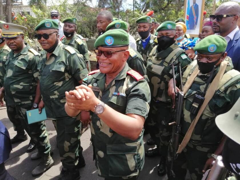 Evaluer «l'Etat de siège» au Kongo-Kinshasa. Pourquoi cela devrait être tabou ?