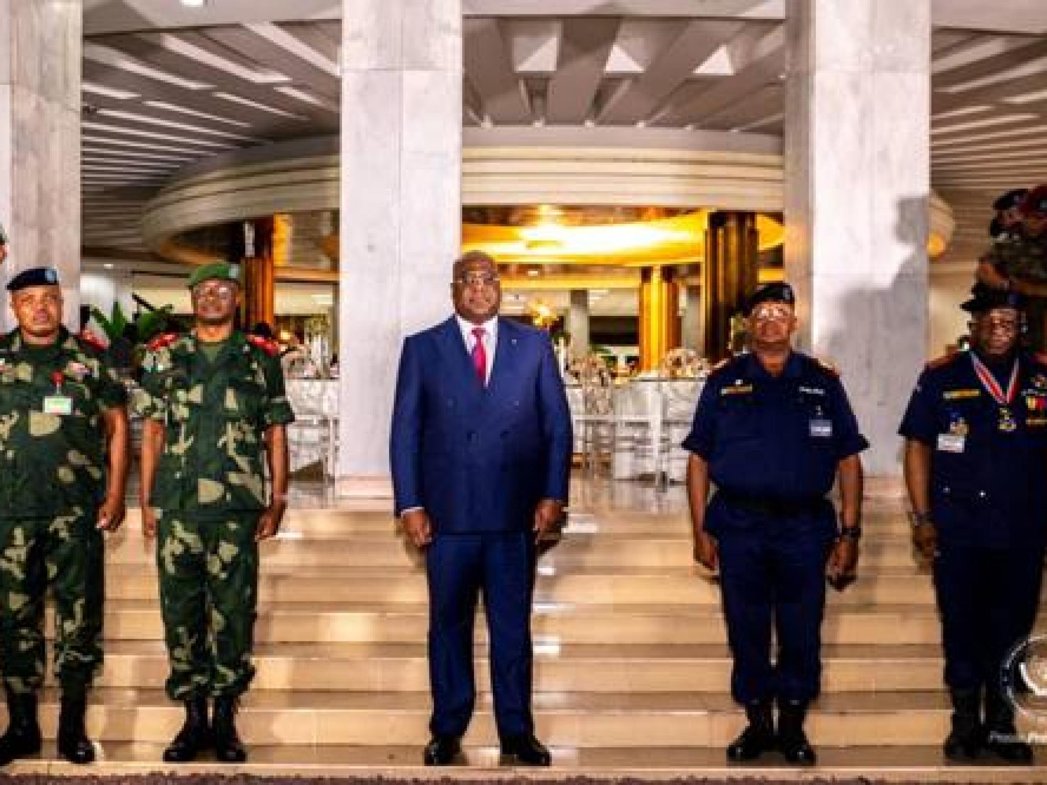 Etat de siège en RD Congo : Les morts en question