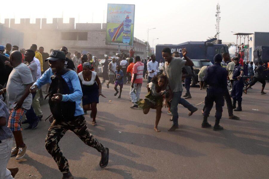 L'échec cuisant de la particratie au Kongo-Kinshasa