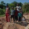Les terres kongolaises sont déjà vendues !