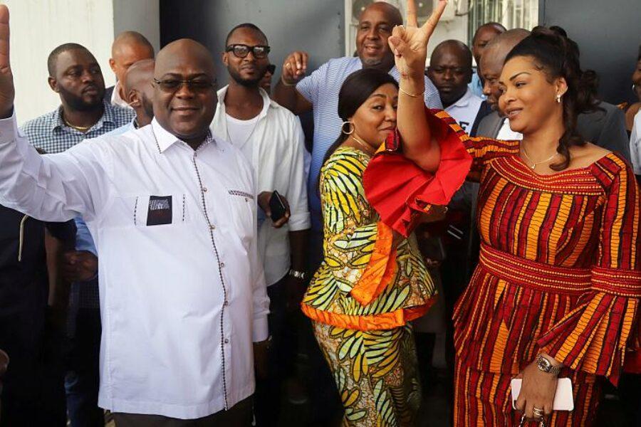 Un boulot des ennemis internes du Kongo-Kinshasa : vider les caisses !