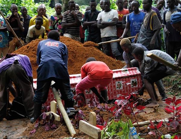 Génocide permanent à Beni et effacement de la mémoire collective