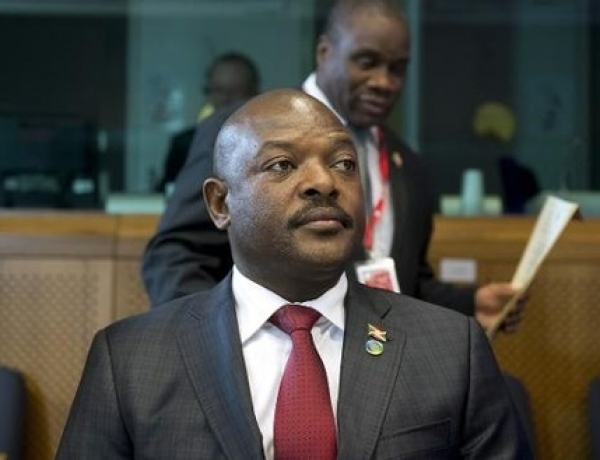 Le Burundi, le Congo-Kinshasa et la Rwanda face à la guerre perpétuelle. Un rappel