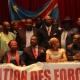 Une coalition des forces vives congolaises est née à Paris