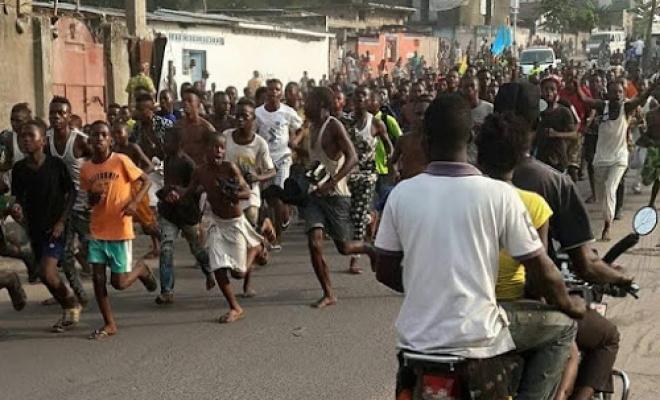 La République Démocratique du Congo ou la prison à ciel ouvert au cœur de l'Afrique