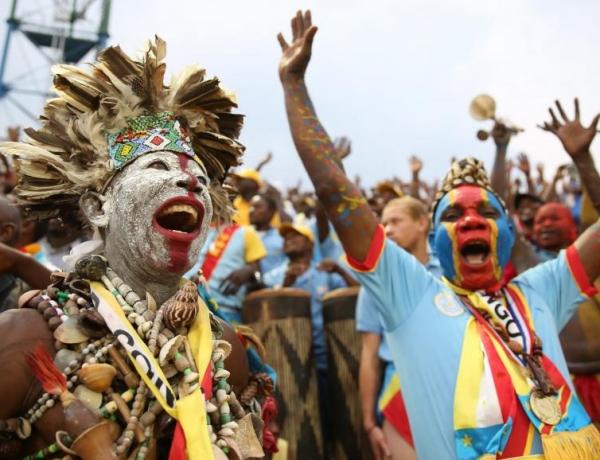 De la postcolonie à la possibilité congolaise, à un réel congolais….