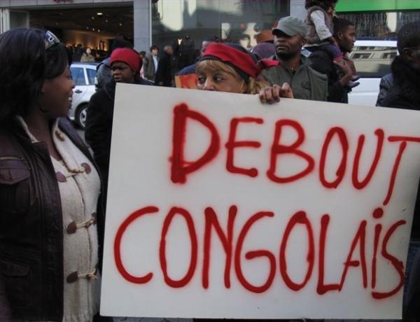 Appel de Lausanne pour l'organisation d'une Conférence Nationale Souveraine en République Démocratique du Congo
