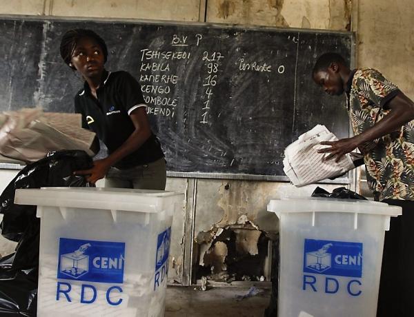 RD Congo: Les élections de 2016 ne rassurent personne