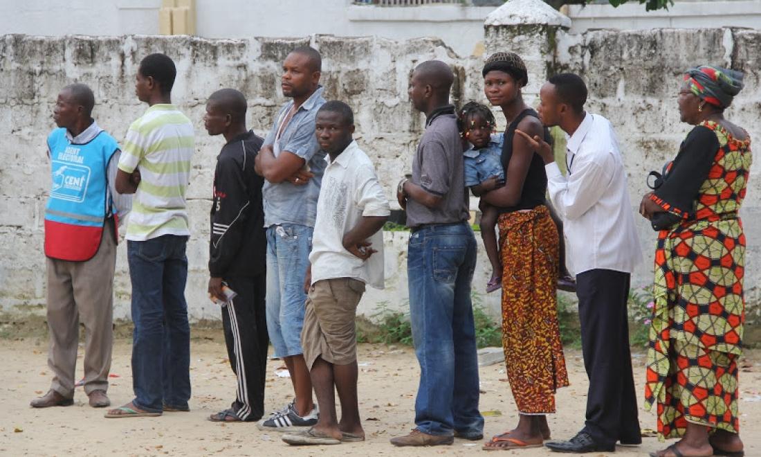 L'université et les idéologies dominantes. Le cas du Congo-Kinshasa