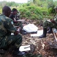 L'armée congolaise? Une bombe à retardement