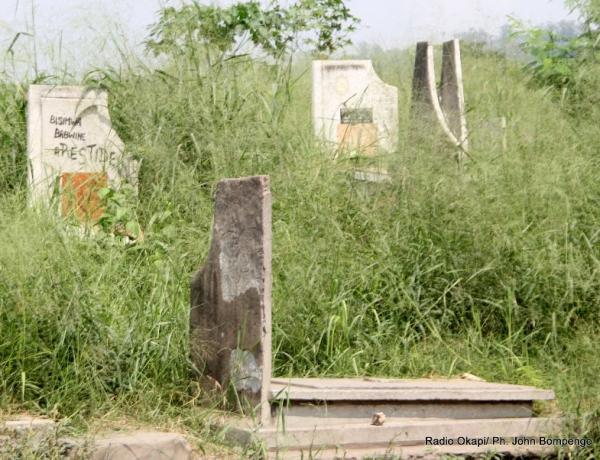 L'extermination des congolais est à la fois planifiée et systémique