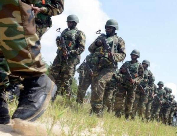 L'implosion du Congo-Kinshasa et de l'Afrique n'est pas une vue de l'esprit