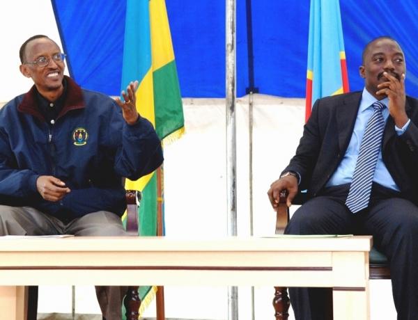 Kabila, le Rwanda et le devenir du Congo: Les congolais doivent appeler un chat un chat