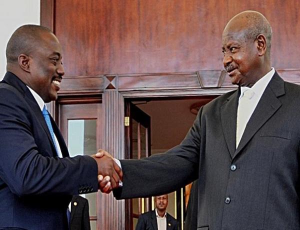 Les Congolais, les «maîtres du monde» et la Politique