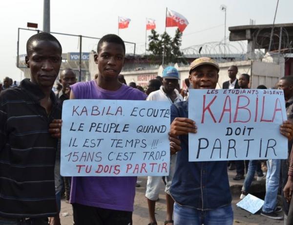 Il n'y a pas de fatalité au Congo, mais une urgence à résoudre : La question du leadership !