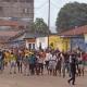 Des leçons de la transformation du Congo-Kinshasa en ''camp de concentration nazi''. Essai sur ''la débrouillardise politique''