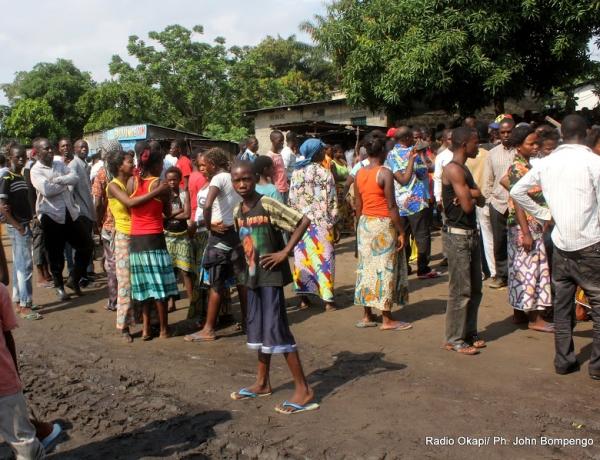 Le Congo-Kinshasa dans  le mondialisme et la culture du déchet