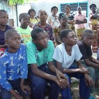 Pour une réinvention de l'imaginaire politique au Congo