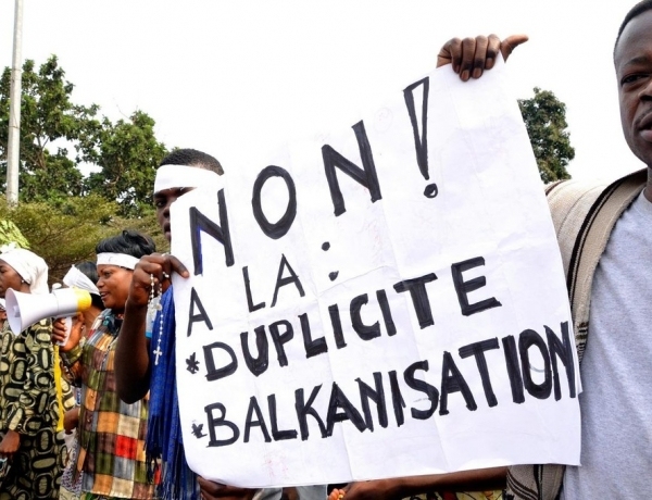 Le Congo-Kinshasa et l'Afrique seront vendus officiellement en juin 2015