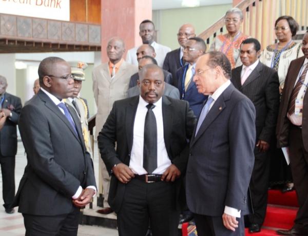 Dans l'Etat raté du Congo, tout peut arriver
