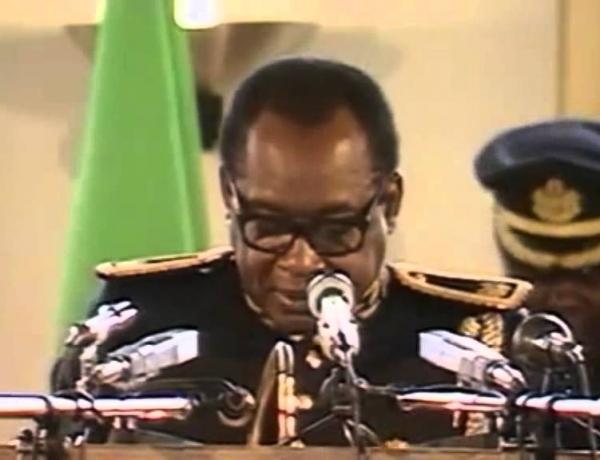 Ce que le Congo-Kinshasa a raté à partir du 24 avril 1990