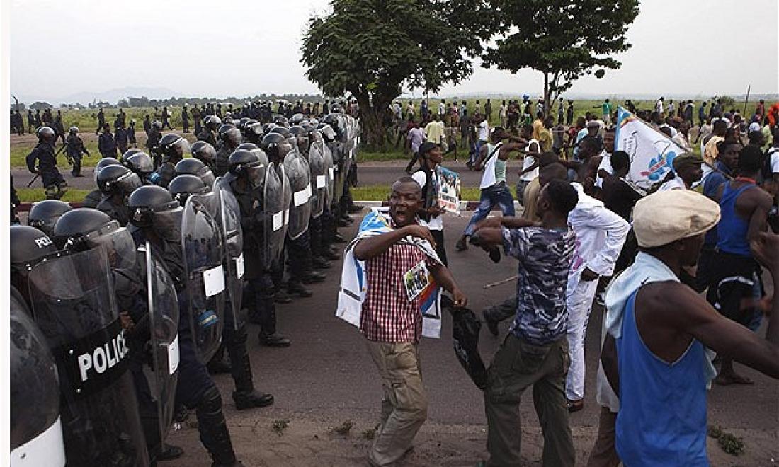 L'amnésie collective, le défi anthropologique et la question électorale au Congo