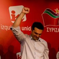 Alexis Tsipras n'est pas Congolais. Il est le Lumumba grec