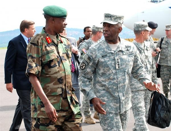 Kabila s'en va et Africom arrive au Congo-Kinshasa !