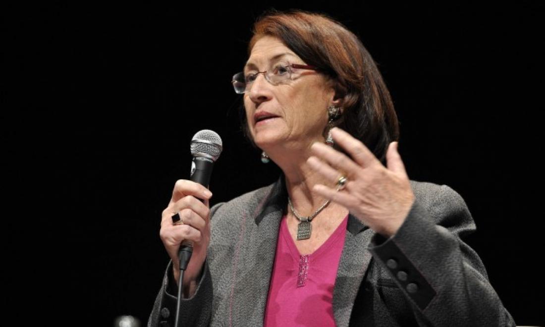 Colette Braeckman, la guerre perpétuelle du Congo-Kinshasa et le médiamensonge