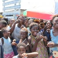 Pourquoi le salut du monde se trouve au Congo*