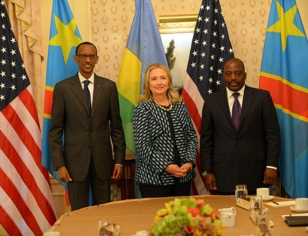 Cupidité, haine et mépris : Les fondements de l'extermination des congolais