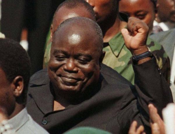 17 mai 1997- 17 mai 2016 : Il n'y a toujours pas de démocratie au Congo…
