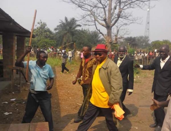 Des analyses approximatives de ce qui se passe au Congo-Kinshasa