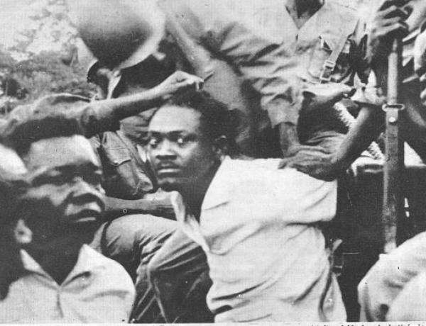 30 juin 1960: La RD-Congo n'est pas indépendante