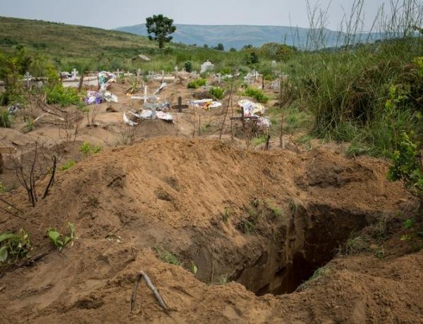 Donner un sens et une signification aux morts congolais