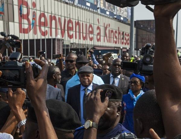 Elections apaisées et/ou soumission au Congo-Kinshasa
